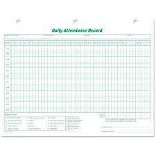 Work Attendance Sheet Employees Sample Templates Getspotapp Co
