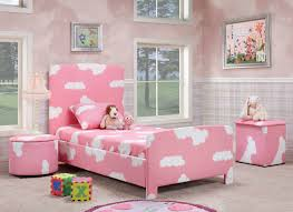 Small Pink Bedroom Little Girls Pink Bedroom