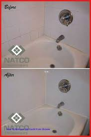 remove old caulking from bathtub 3 ways to remove old caulking ideas of easiest way to