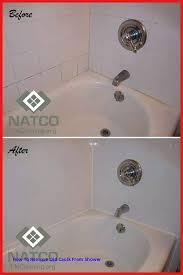 remove old caulking from bathtub 3 ways to remove old caulking ideas of easiest way to remove old caulking from bathtub