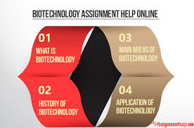 biotechnology assignment help for medical students biotechnology assignment help online