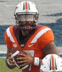 Josh Jackson Quarterback Wikipedia