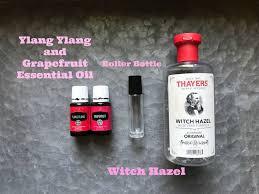 diy fragrance oil