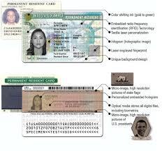 detecting fake identification doents