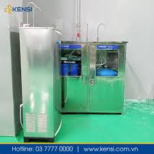 Lắp đặt hệ thống lọc nước RO cho nhà xưởng cung cấp nước uống cho công nhân  trong 2020 | Máy lọc nước, Uống, Công nghiệp