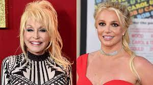 Dolly Parton addresses Britney Spears ...