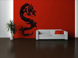 dragon wall decal dragon wall mural sticker chinese dragon wall decal