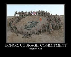 honor courage and commitment essay honor courage commitment navy creed