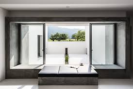 casa patio courtyard house anese minimalist architecture more