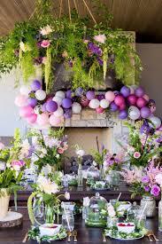 Fairy Birthday Party Decorations 17 Best Ideas About Fairy Birthday On Pinterest Fairy Birthday