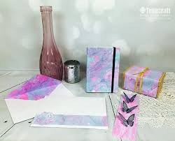 an introduction to diy paper marbli the craft blog