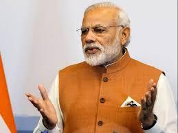 இந்தியாவில் செல்வாக்கு மிக்க தேசிய தலைவர்களில் மோடி முதலிடம்
