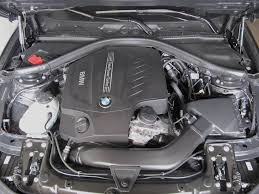 bmw 2014 f80 m3 s55 engine turbo inline 6 physically exposed n55 f30