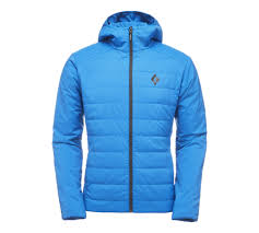Black Diamond First Light Jacket First Light Hoody Black Diamond Gear