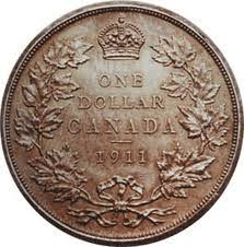 3 Cent Piece Value Chart Top 10 Rare Canadian Coins My Road To Wealth And Freedom