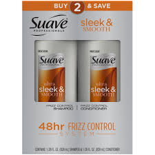 suave professionals ultra sleek and