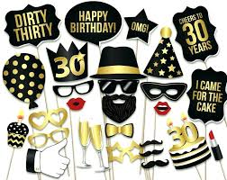 birthday party ideas 30th for husband india