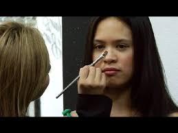 how to make an asian nose look taller using makeup makeup application