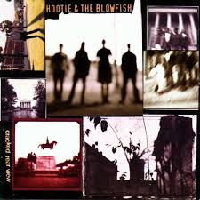 Review: Forget the legacy. Is Hootie's 'Cracked <b>Rear View</b>' actually ...