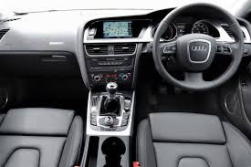 audi a5 2015 interior. Perfect Audi Audi A5 Coupe 2012  2015 Used Car Review  To 2015 Interior N