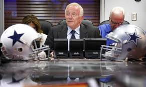 Dallas Cowboys' 2013 Draft Futility Continues On Second Day