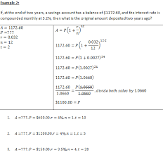 Compound Interest Chart Pdf Compound Interest Worksheet With Answer Key Pdf 20