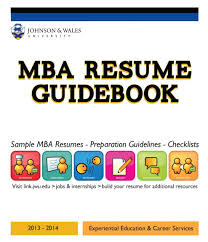 Career Objective Mba Finance Resume 2017 2018 Studychacha