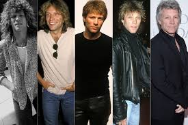 Stephanie was rushed to hospital after she overdosed on heroin almost a year ago, seen here with dad jon bon jovi, mum dorothea and. Jon Bon Jovi Year By Year 1984 2020 Photos