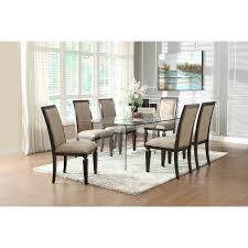 wayfair round glass dining table dining tables