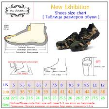 New Exhibition Fashion Camouflage Men Safety Shoes Outdoor Work Army Puncture Breathable Military Steel Toe Cap Proof Boots35 46