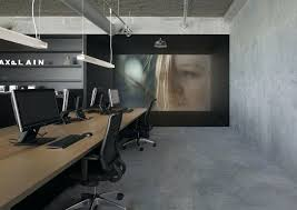 industrial office decor. Brilliant Industrial Modern Industrial Office Collect This Idea Design 4  Decor   And Industrial Office Decor