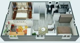 Plan Maison Moderne 100m2 Contemporaine Etage Luxury A