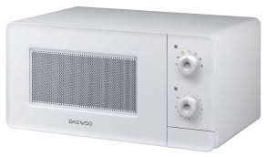 <b>Микроволновая печь Daewoo Electronics</b> KOR-5A37W - купить по ...
