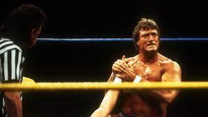 Wrestling-Legende Paul Orndorff ...