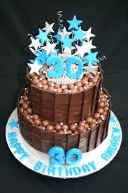 Elegant Birthday Cake For Men Best Men Birthday Cakes Ideas On