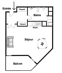 Architectures  Floor Design Studio Apartment Floor S Long Beach - Tiny studio apartment layout