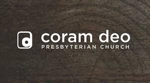 Women's AM Bible Study — Coram Deo Presbyterian Church