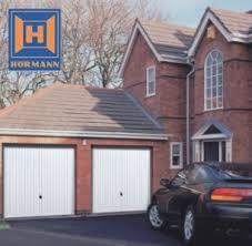 hormann garage doorHormann Up and Over Doors  Horman Door  canopy or retractable