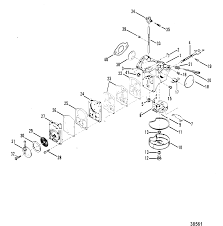50 hp johnson outboard wiring diagram 50 discover your wiring 50 hp mercury outboard throttle cable diagram