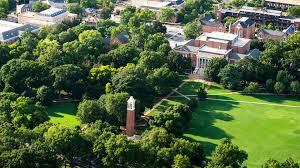 University Of Alabama Organizational Chart Administration The University Of Alabama