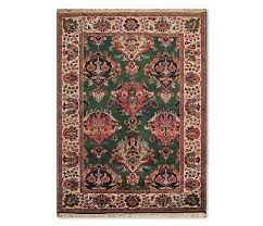 details about 5 11 x8 12 hand knotted romanian arts and crafts wool persian oriental area rug