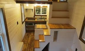 Small Picture Tiny House Stairs Plans a more decor