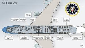 office air force 1. Air Force 1 Diagram Office