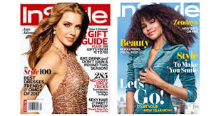 free subscription to instyle magazine