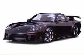 mazda rx7 fast and furious body kit. mazda rx7 veilside fortune complete body kit ae08901 rx7 fast and furious v