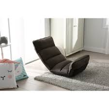 modern tyson adjule fabric gaming chaise lounge chair free today com 20995509