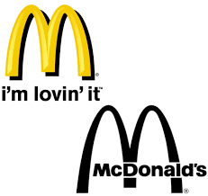 Das Logodesign Portal! -: Mc Donalds - Logo