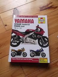 yamaha thundercat local classifieds buy and sell in the uk and yamaha thundercat haynes workshop manual