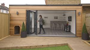 Small Picture Gallery Contemporary Garden Rooms Garden Room Garden Office