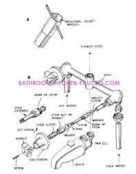 install moen shower faucet shower valve installation